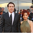 Nicolas Cage je ponovno samski