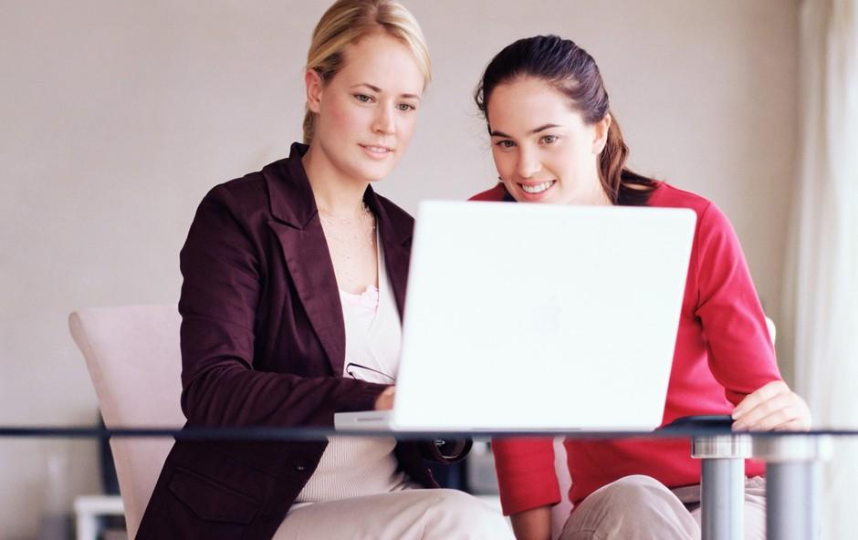 Zaupajte.si: ponudba malega dela na enem spletnem mestu! (foto: profimedia)