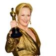 Meryl Streep: Kljub uspehu ostaja skromna
