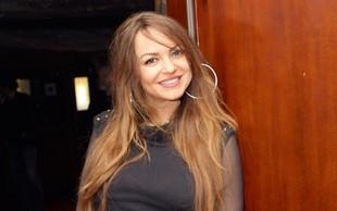 Oriana Girotto: Drugič mamica, prišel je mali Edvard