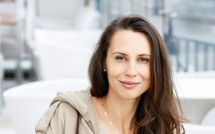 Anja Humljan: Ko se združita  joga in mesto