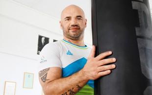 Igor Rašić: Boksar, ki je premagal Dejana Zavca