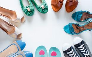 Katera je vaša najljubša poletna obutev?