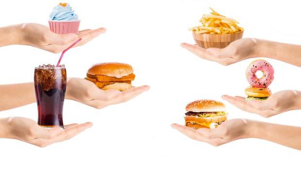 Transmaščobne kisline: Zakaj še vedno umiramo zaradi njih? (foto: Shutterstock)