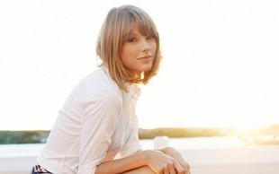 Taylor Swift: Nevarno je biti njen moški