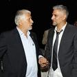 Sebastian in Boris Cavazza: Razlika je samo v letih