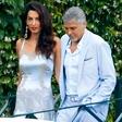 George Clooney: Znebil se je zalezovalca