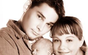 3 tipi starševske vzgoje otrok! Kateri tip ste: tiger, meduza ali delfin?