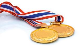 Koliko je vredna olimpijska medalja?