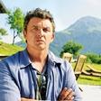 Hans Sigl: V seriji šarmer, doma zvesti mož!