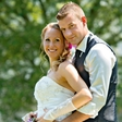 Julija Kramar: Našla srečo v ljubezni in jo okronala s poroko!