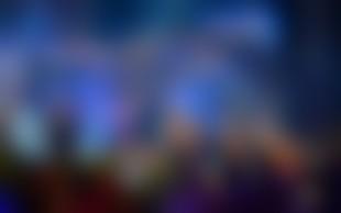 Noč Modrijanov 2016: Vstopnice bodo kmalu v prodaji!