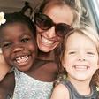 Ana Dolinar: Potovanje z otroki ni preprosto