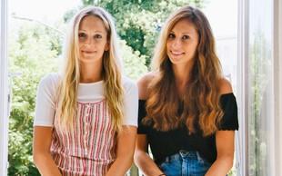 Katarina Bučar in Dominika Bučar (BOO): Nasvet modnih oblikovalk
