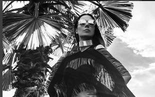 Ula Furlan posnela zelo seksi fotografije: Jo prepoznate?