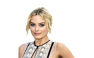 Margot Robbie: Njena zvezda sije vse močneje!