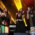 Overjam Reggae Festival z The Congos, Tarrus Rileyjem in Marcio Griffiths