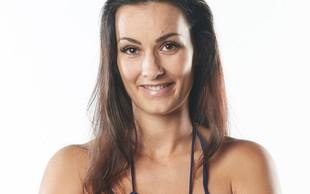 Aneta Andollini se po Kmetiji že vrača na treninge