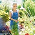 Jerneja Jošar: Vrtni namigi strokovnjakinje