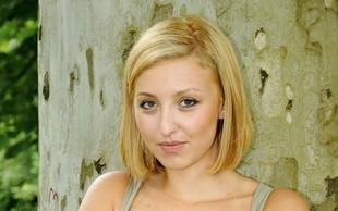 Sara Pirc: Horoskop kaže, da je temperamenta in simpatična