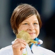 Tina Trstenjak: Olimpijska prvakinja z Lopate