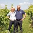 Uspešna vinarska družina Črnko: Penine z dna morja