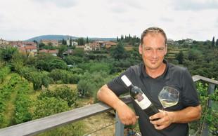 Družina Rojac - doma tam, kjer so snemali Usodno vino