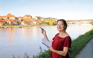 Vesna Rebernak: Prostor živi, ko živi skupnost