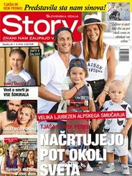 Story 36/2016