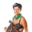 Lidija Zver (Survivor): V službi jo osreči Plestenjak