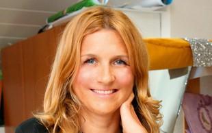 Ingrid Logar (Čeveljc): Nasvet modne oblikovalke