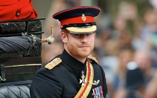 Princ Harry: Bil bi odličen kralj!