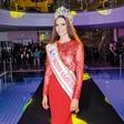 Maja Tardi (Miss Slovenije): Potuje v Ameriko