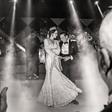 Nika Globokar in njena 'kraljevska' poroka