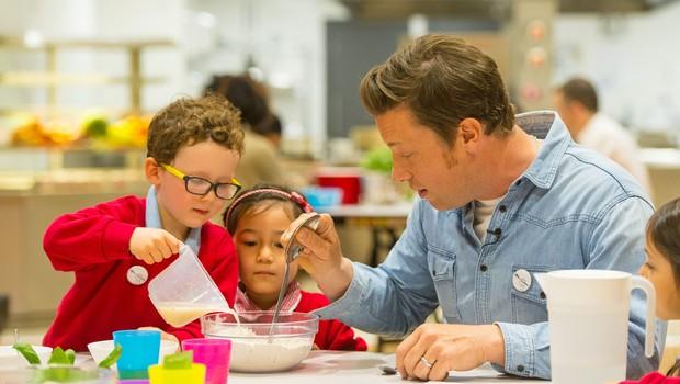 Jamie Oliver: Imel je vse, potem pa je doživel pravo kalvarijo (foto: profimedia)