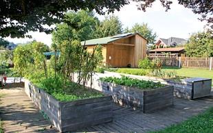 Vrtičkanje: Ko vrtnarijo mestne srajce!
