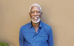 Morgan Freeman: obtožuje Monsanto za poboj čebel po svetu