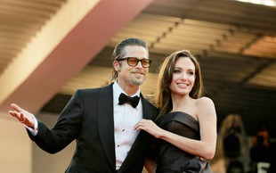 Brad Pitt: Kronologija razbite hollywoodske pravljice