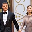 Brad Pitt in Angelina Jolie: Ločitev, ki je šokirala svet