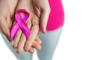 Rak dojk niso samo številke opozarjajo v združenju Europa Donna ob začetku rožnatega oktobra
