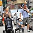 Naomi Watts in Liev Schreiber: Razpadel še en sanjski parček