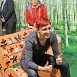 Lucija Ćirović: Omejitev pri humorju ne sme biti