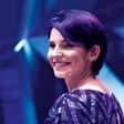 Lea Sirk: Uživa v poučevanju petja
