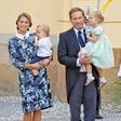 Princesa Madeleine: Najraje pomaga otrokom