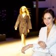 Lorella Flego: Milanski modni sij