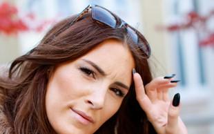 Senidah: Botoksa je za zdaj čisto dovolj