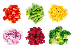 Presnojedstvo: Je res surova hran bolj zdrava od kuhane?