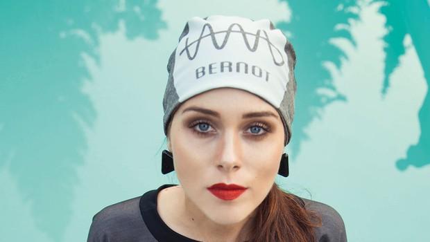Lara Bernot: Ko se sestavi prava modna zgodba (foto: Klemen Razinger, Urška Pečnik)