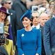 Princesa Kate: Z izborom oblačil navdušila Kanadčane in svet