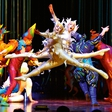 Cirque du Soleila: Izurjeni mojstri zabave in organizacije